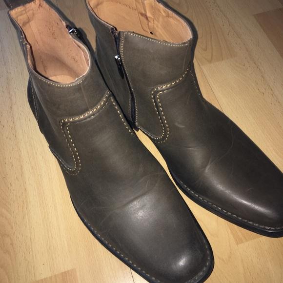 Kohls Apt 9 Mens Dress Boots   Poshmark